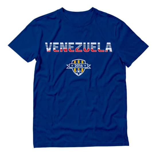 Venezuela Soccer Team 2016 Football Fans