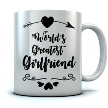 World's Greatest Girlfriend Coffee
