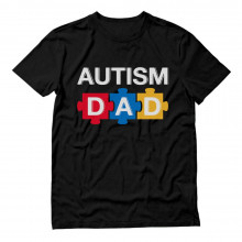 Autism Dad - Autism Awareness
