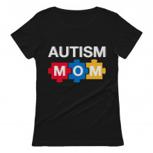 Autism Mom - Autism Awareness