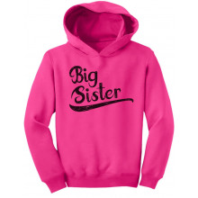 Big Sister Children