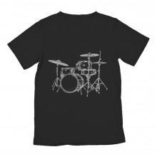 Gift for Drummer - Cool Drums Design