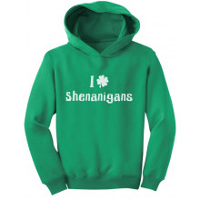 I Clover Shenanigans