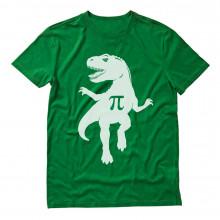 Pi T-Rex Dinosaur Pi Day