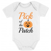 Pick of The Patch Cute Little Pumpkin