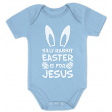 Silly Rabbit Easter Is for Jesus - Babies