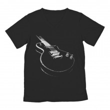 Electric Guitar Design Guitarist