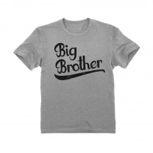 Big Brother Children
