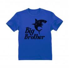 Big Brother Shark Children