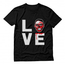Love Zombies - Undead Cool Apparel - The Living Dead