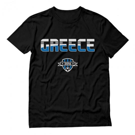 Greece Soccer Team 2016 Football Fans