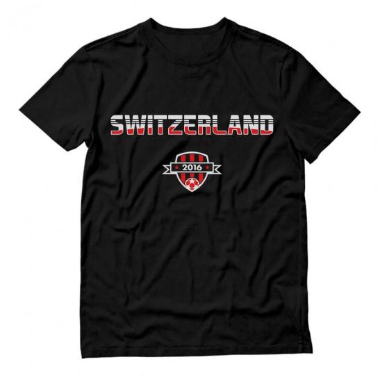 Switzerland Soccer Team 2016 Football Fan
