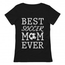 Best Soccer Mom Ever!
