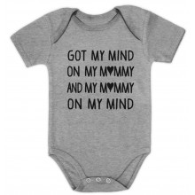 Got My Mind On My Mommy - Babies