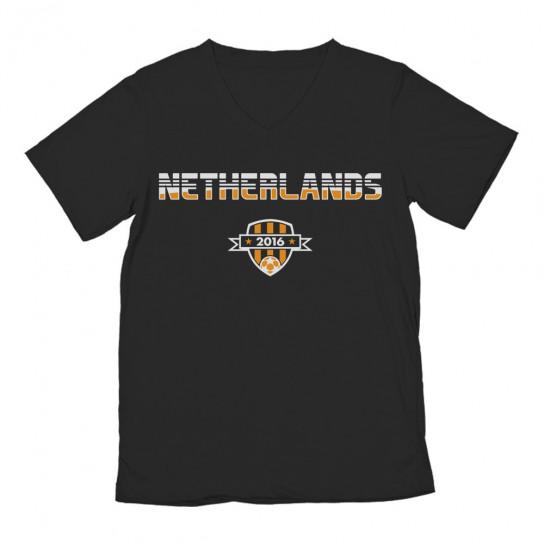 Holland Soccer Team 2016 NL Football Fans