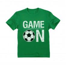 Game On! Soccer