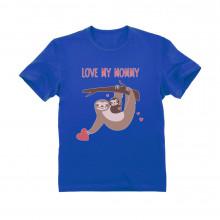 Love My Mommy Sloth - Children