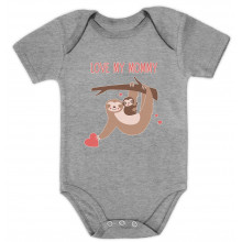 Love My Mommy Sloth - Babies
