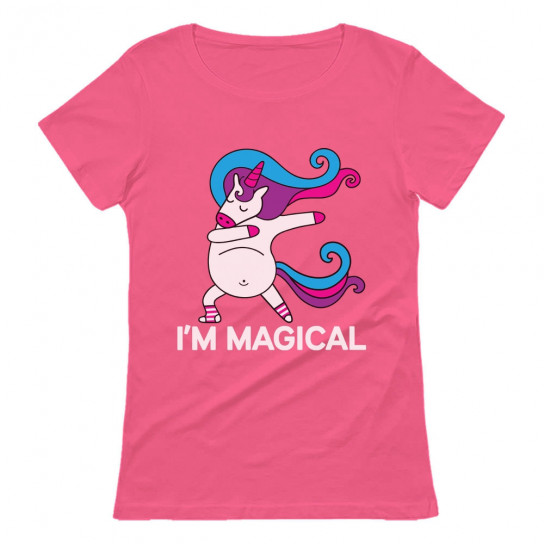 I'm Magical Dabbing Unicorn