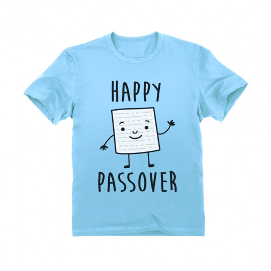 Happy Passover - Children