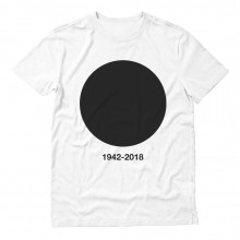 Black Hole - In Memory 1942-2018