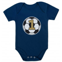 Gift for One Year old Soccer Lover