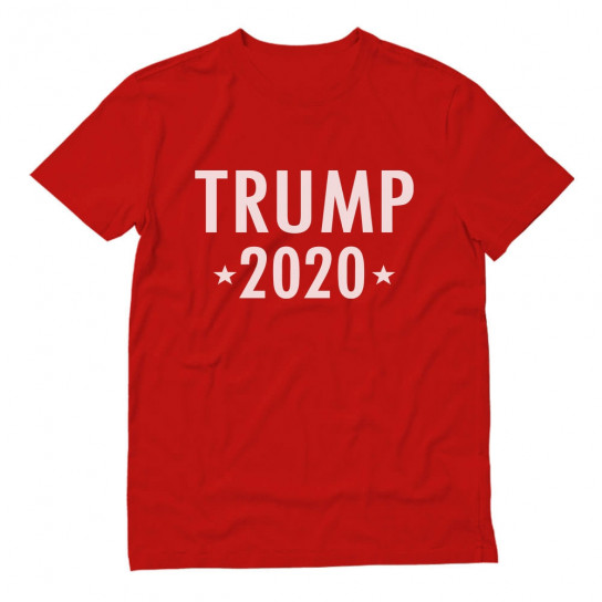 Donald Trump For President 2020