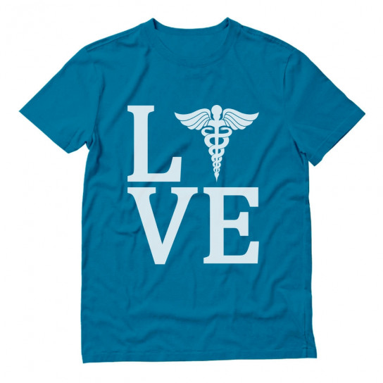 Love Nurse RN Nurse Appreciation