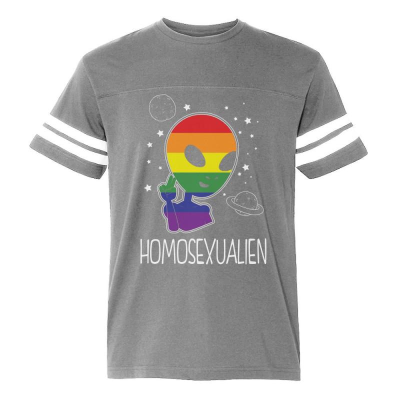 6fa13b388 Homosexualien Alien Pride Gay - LGBT / Gay Pride - Greenturtle