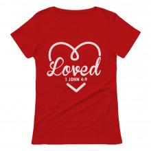 Christian God's Love