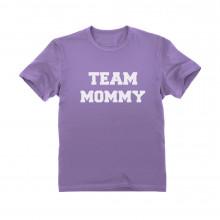 Team Mommy - Children