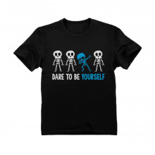 Dare To Be Yourself - Children