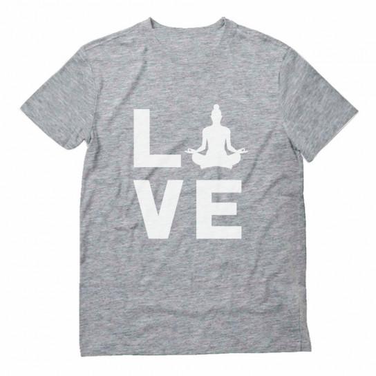 Love Yoga Buddha ZEN