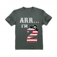 Arr I'm 2