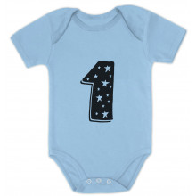 I'm 1 - Boy / Girl 1st Superstar First Birthday -