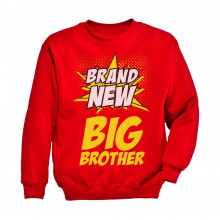 Brand New Big Brother