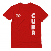 Cuba Soccer / Football Team