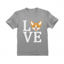 Love Corgi Dog - Children