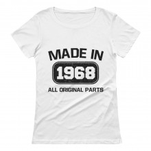 Made In 1968 All Original Parts