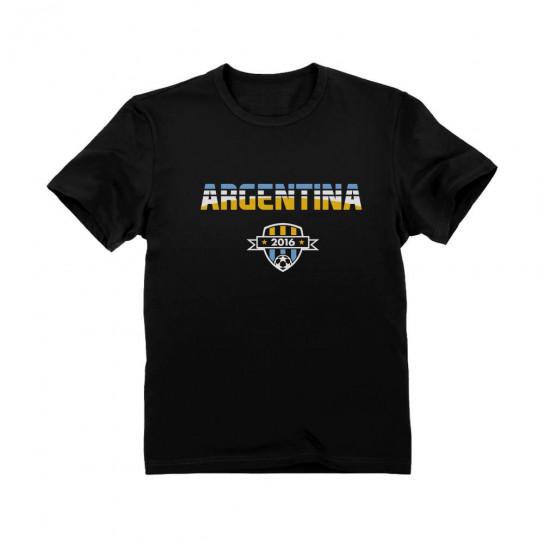Argentina Soccer Team 2016 - Children