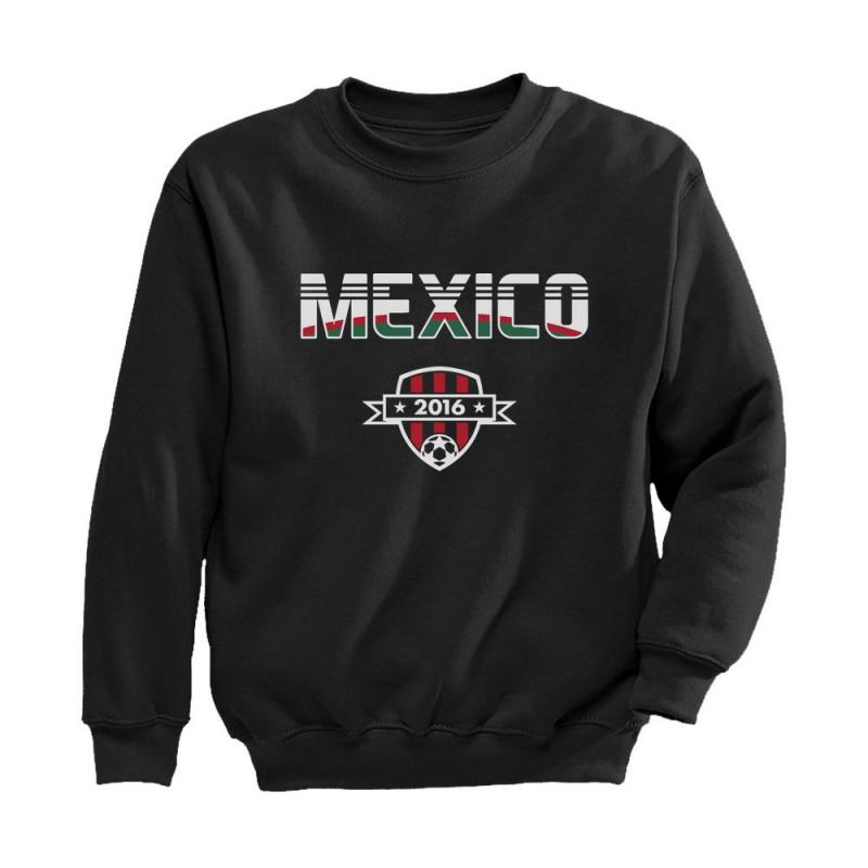 Mexico Soccer Team 2016 Football Fans - Children - Mexico - Greenturtle 446d1dc8b