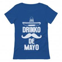 Cinco De Mayo Drinko De Mayo