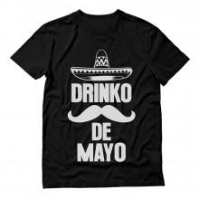Cinco De Mayo Drinko De Mayo Party