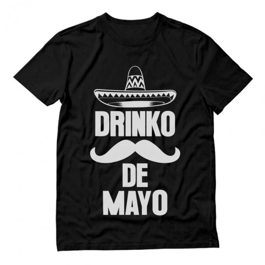 Cinco De Mayo Drinko De Mayo Party