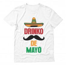 Drinko De Mayo Fiesta Cinco De Mayo