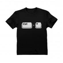 Ctrl + V - Copy Paste  Set