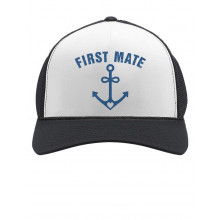 First Mate Cute Valentine's Day Couple Set
