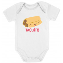 Little Taquito - Mother's Day Cute Set