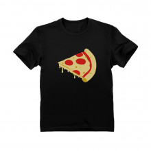 Piece of My Heart - Pizza Piece Slice  Gift Set