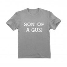 Son of a Gun & Gun - Cute  Gift Set